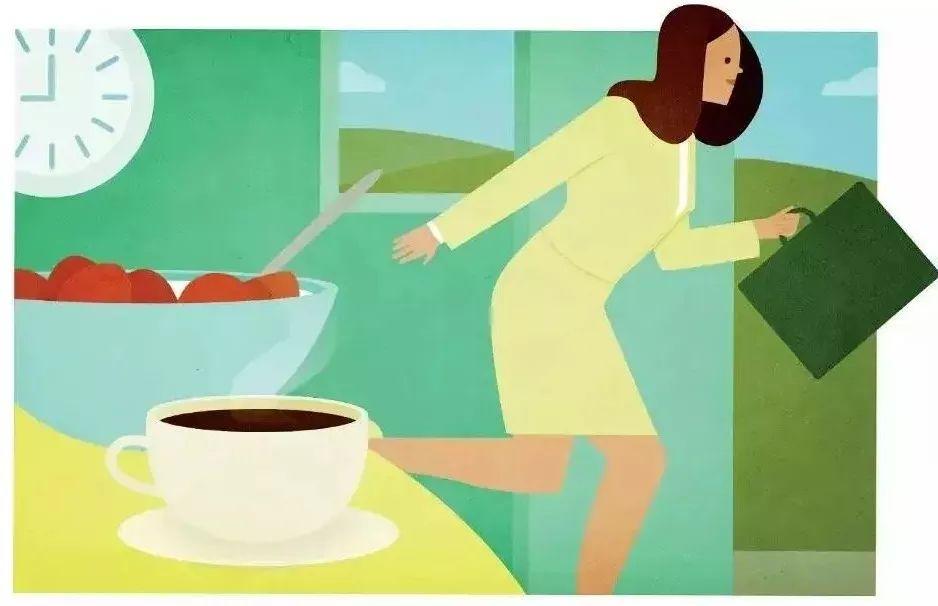 不吃早餐增加心血管病死亡率?找到适合自己的饮食模式很重要