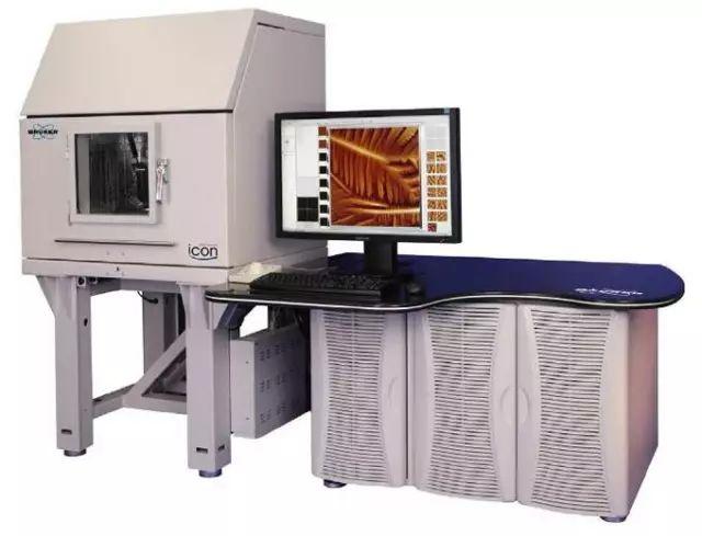 【干货】原子力显微镜(AFM)的使用和成像技巧