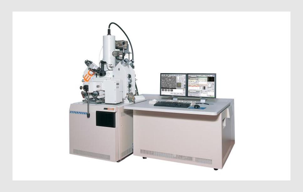 电子探针显微分析(EPMA)的基本原理与应用