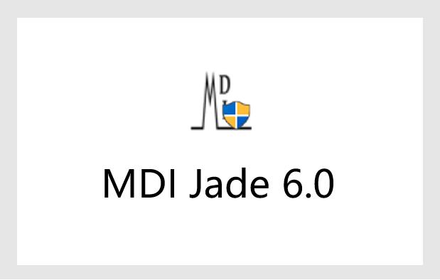 Jade软件的高级操作