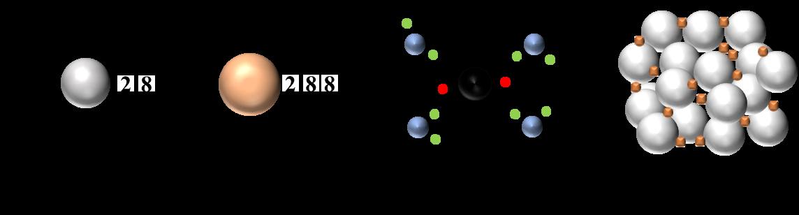 一文详解化学结构的表征方法 演示参考图1