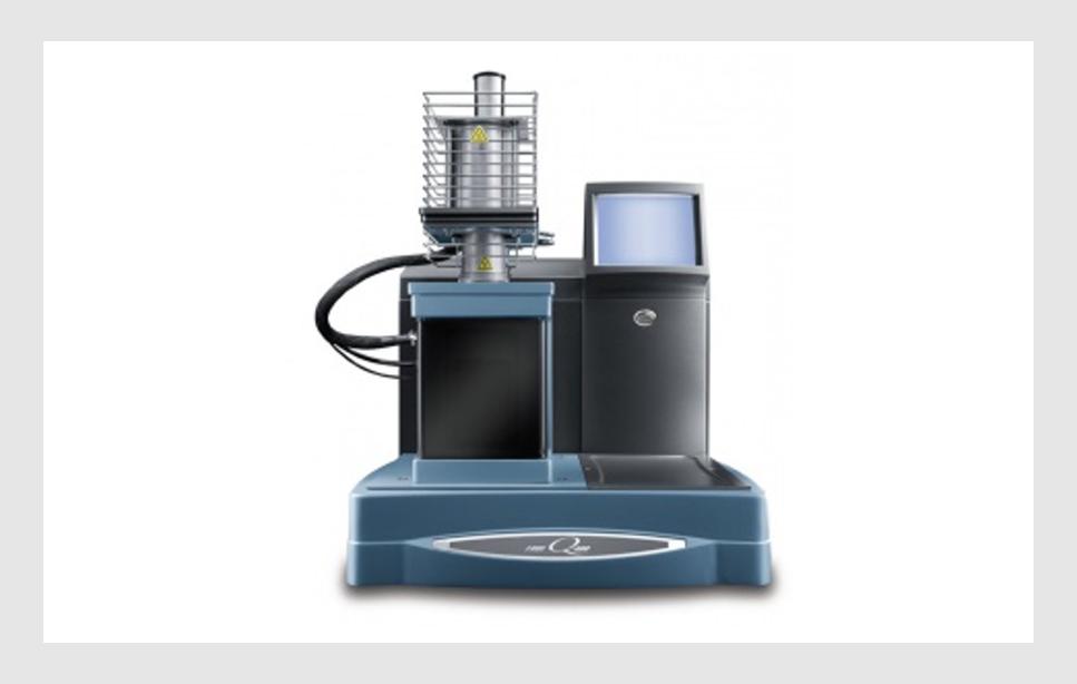 热机械分析仪的基本原理与应用
